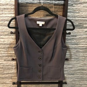 Bebe Fully Lined Vest
